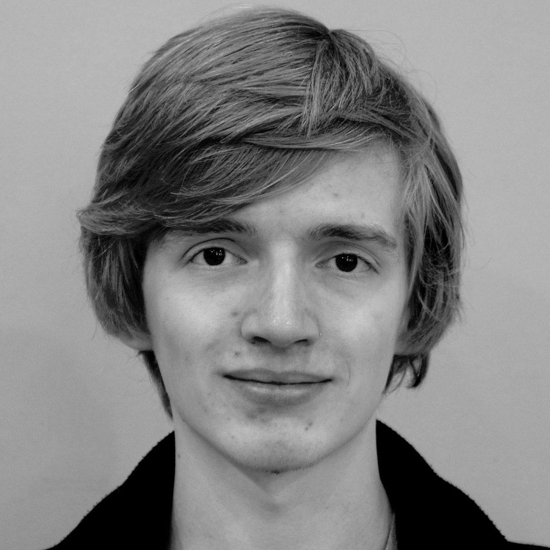 Александр Белик