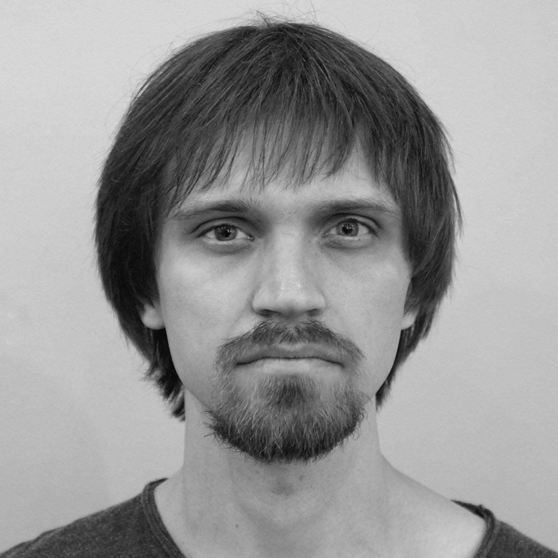 Егор Остапущенко