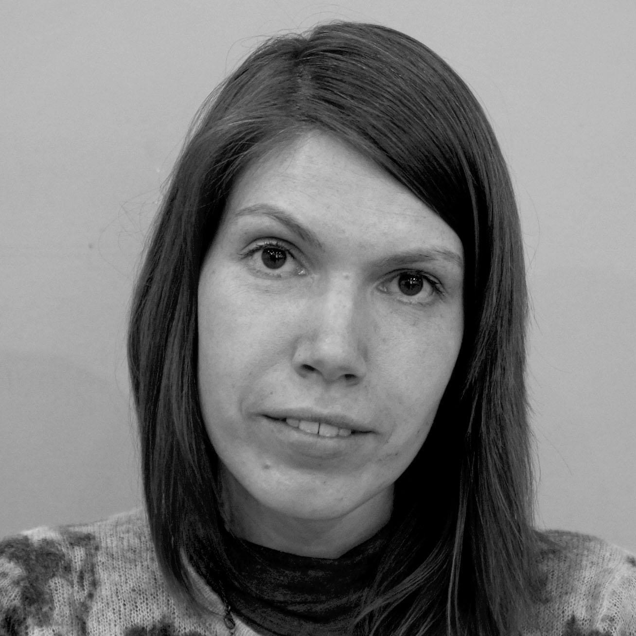 Елена Кондрахина